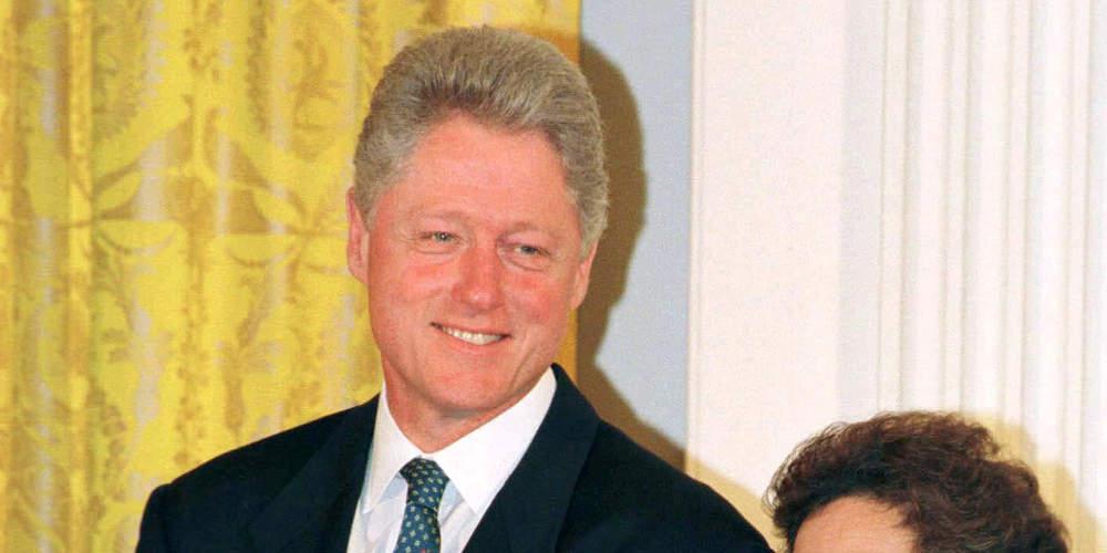 Συζητούσαν για... δίαιτες: Η προσωπική σχέση του Μπιλ Κλίντον με τον Μπόρις Γέλτσιν