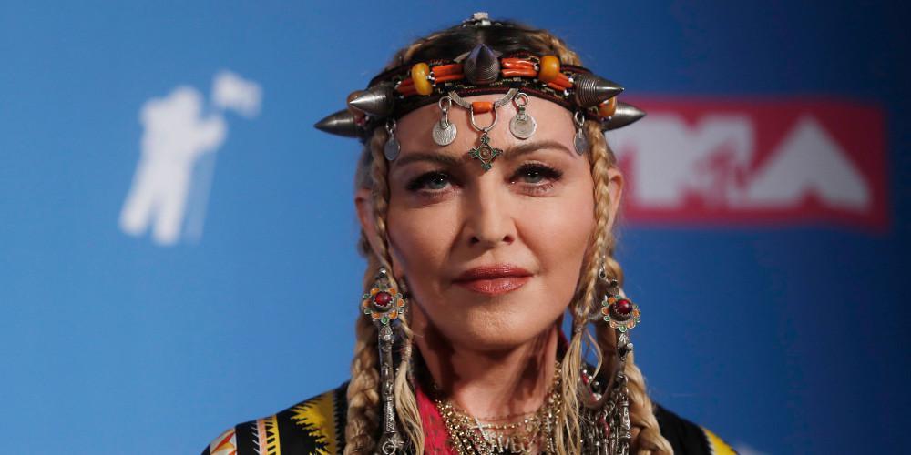 Η Μαντόνα εξομολογείται πώς κατέστρεψε την σχέση της με τα παιδιά της