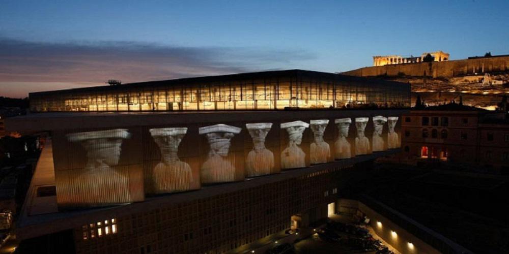 Ανοιχτό το βράδυ του Σαββάτου 18 Μαΐου το Μουσείο Ακρόπολης με ελεύθερη είσοδο