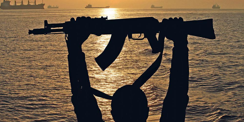 Πειρατές επανεμφανίστηκαν και πάλι στην Καραϊβική