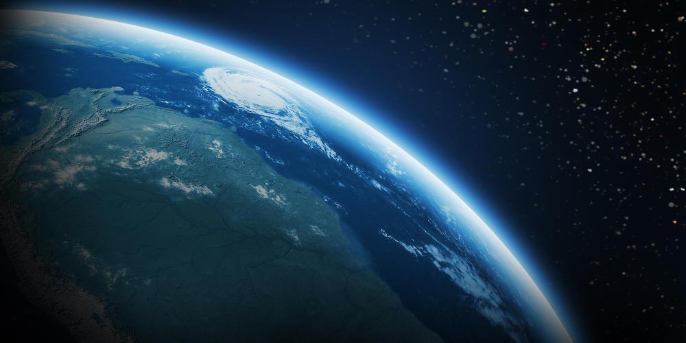 Μάντεψε… η Γη δεν έχει κάποια ιδιαίτερη σύσταση σε σχέση με άλλους πλανήτες