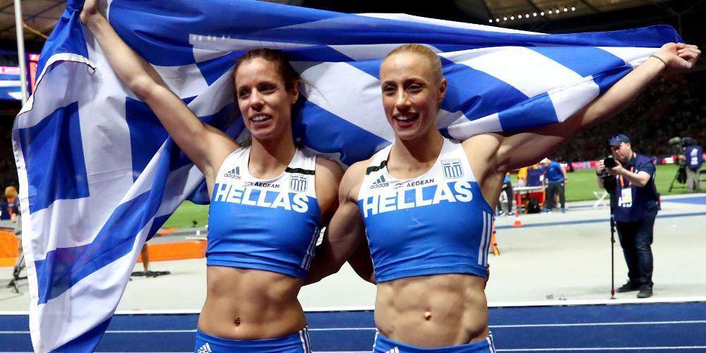 Ολυμπιακοί Αγώνες: Την Πέμπτη ο τελικός του επί κοντώ - Ώρα μεταλλίου για Στεφανίδη, Κυριακοπούλου
