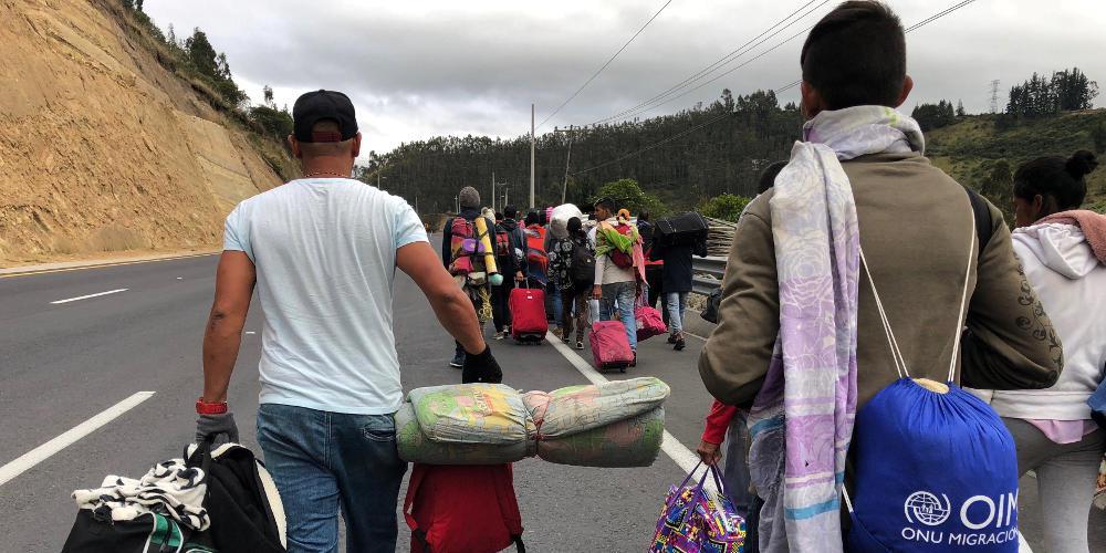 Η Βενεζουέλα κλείνει τα σύνορα με την Κολομβία με εντολή Μαδούρο