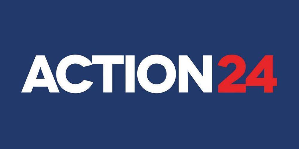 Συνεργασία του ACTION 24 με το αμερικάνικο κανάλι CBS