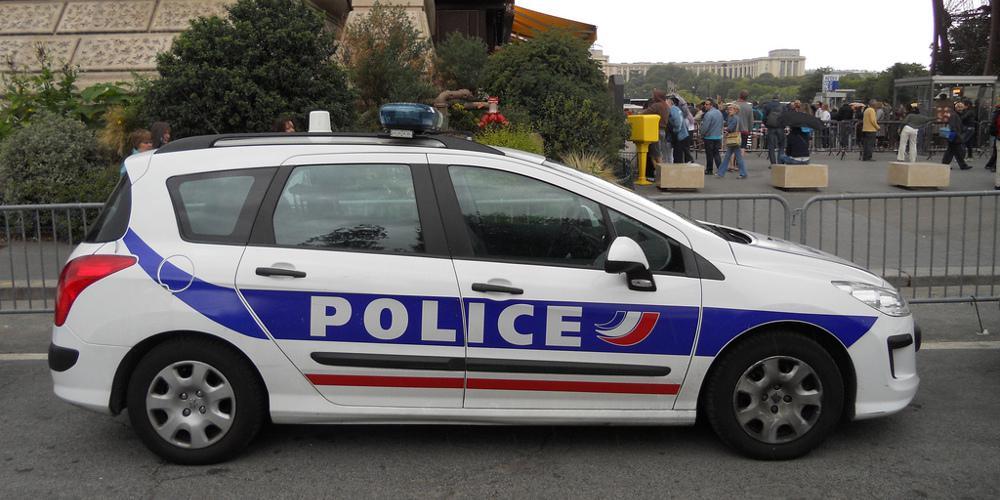 Τουλάχιστον 2 νεκροί σε επίθεση με μαχαίρι στη νοτιοανατολική Γαλλία