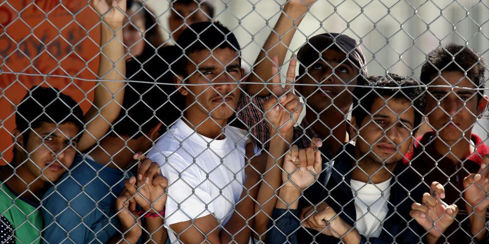 «Βουλιάζει η Λέσβο»: Πάνω από 11.000 οι αιτούντες άσυλο – 615 αφίξεις σε τρεις ημέρες