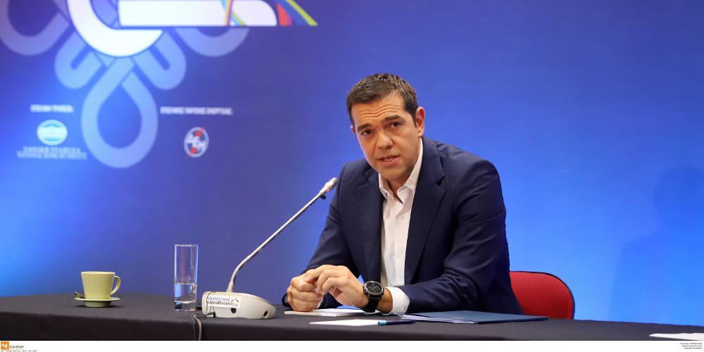 Συντάξεις και Σκοπιανό καθορίζουν την ημερομηνία των εκλογών