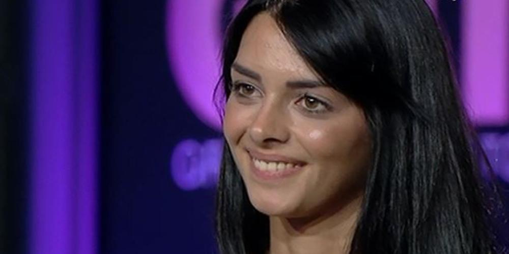 Βούρκωσε όλη η Ελλάδα -Η συγκινητική ιστορία της 20χρονης Αννας του Greece's Next Top Model