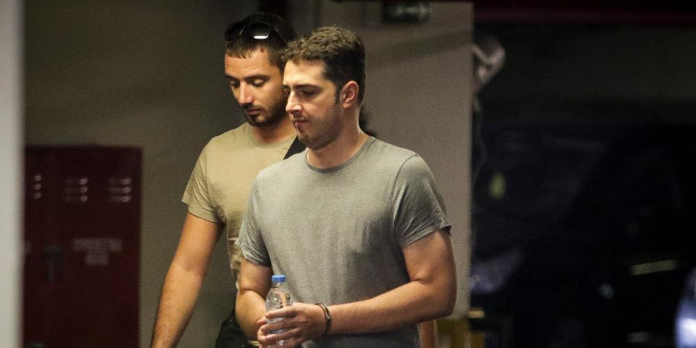 Ελεύθερος ο Αριστείδης Φλώρος - Τελεσίδικη απόφαση για την υπόθεση Energa Hellas Power
