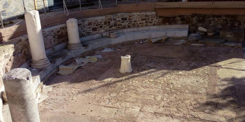 Ανευθυνότητα με τα αρχαία στο Υπερταμείο – Τρέχουν για το Κτηματολόγιο