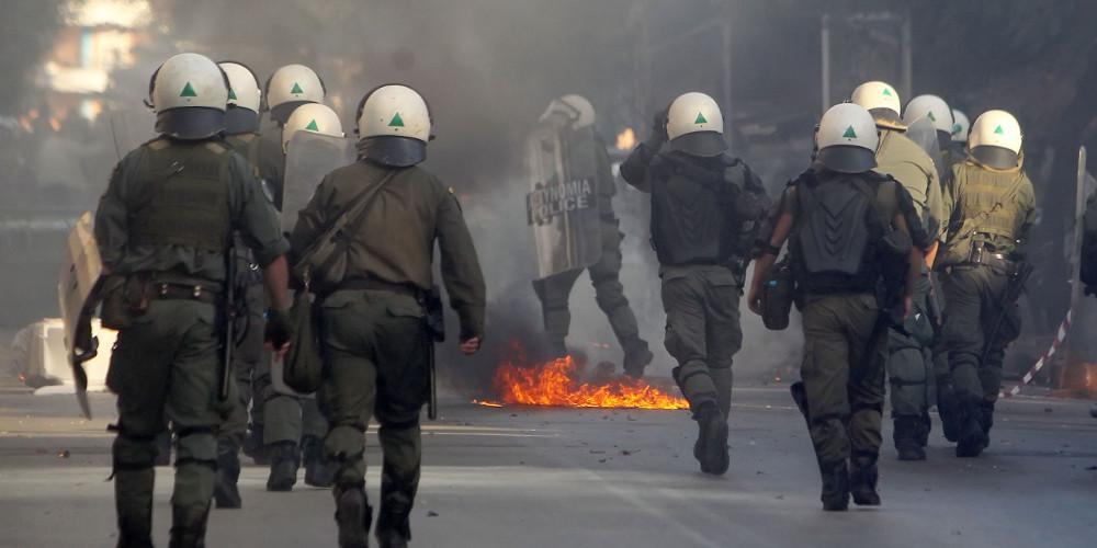 Αποκάλυψη «Ε.Τ.»: Με το… ζόρι αποσπάσεις 100 αστυνομικών από «αποψιλωμένες» υπηρεσίες διατάζει η ΕΛ.ΑΣ.