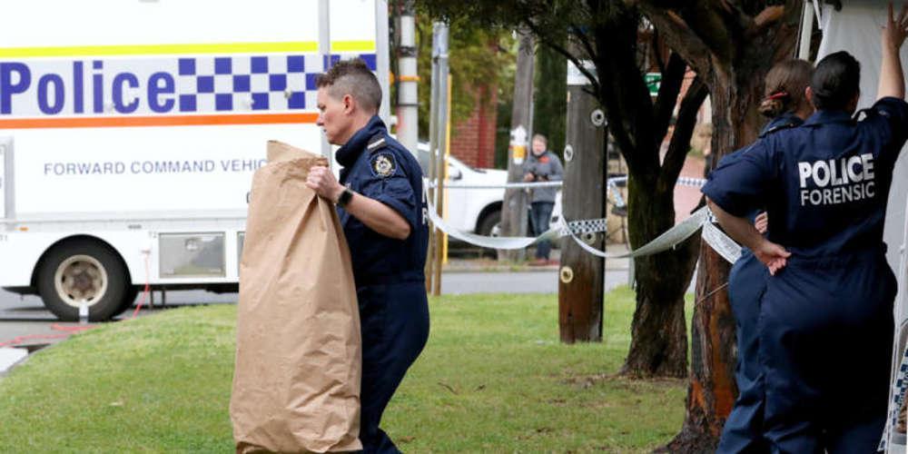 Ανείπωτη οικογενειακή τραγωδία: Ο πατέρας σκότωσε τα τρία κορίτσια, την γυναίκα και την γιαγιά στην Αυστραλία!