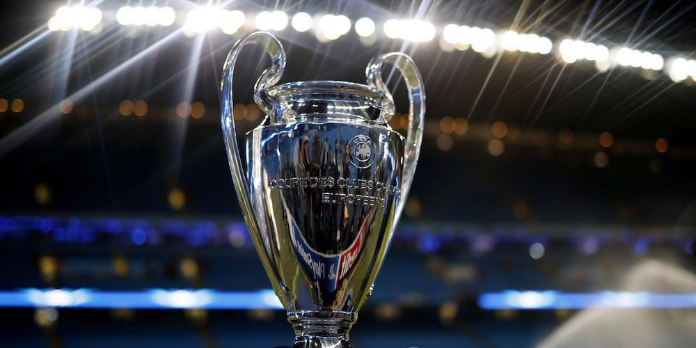 BΣτην Αθήνα οι κληρώσεις Champions League και Europa League της νέας σεζόν!