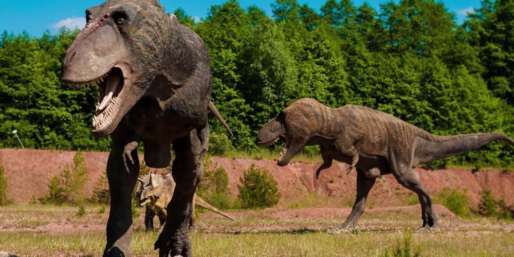Αυτή είναι η μέρα που εξαφανίστηκαν οι δεινόσαυροι σύμφωνα με τους επιστήμονες