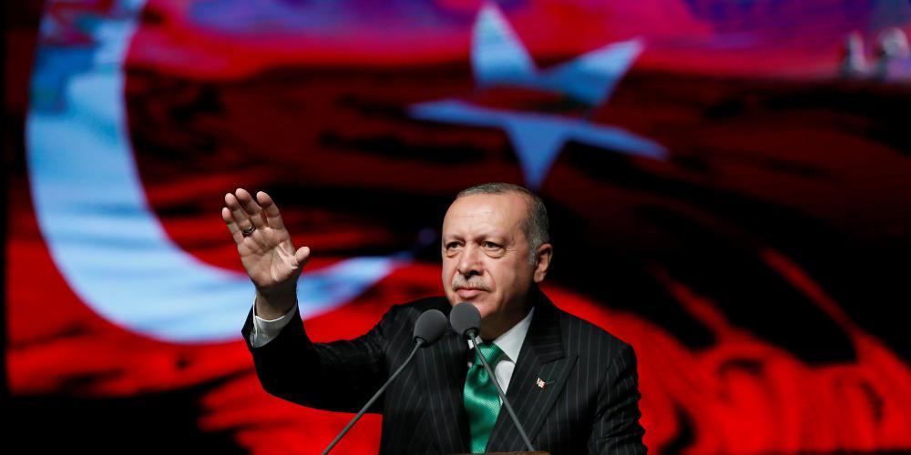 Ερντογάν: Δεν θα κλείσουμε τις πόρτες - 18.000 μετανάστες έχουν περάσει τα σύνορα με την Ευρώπη