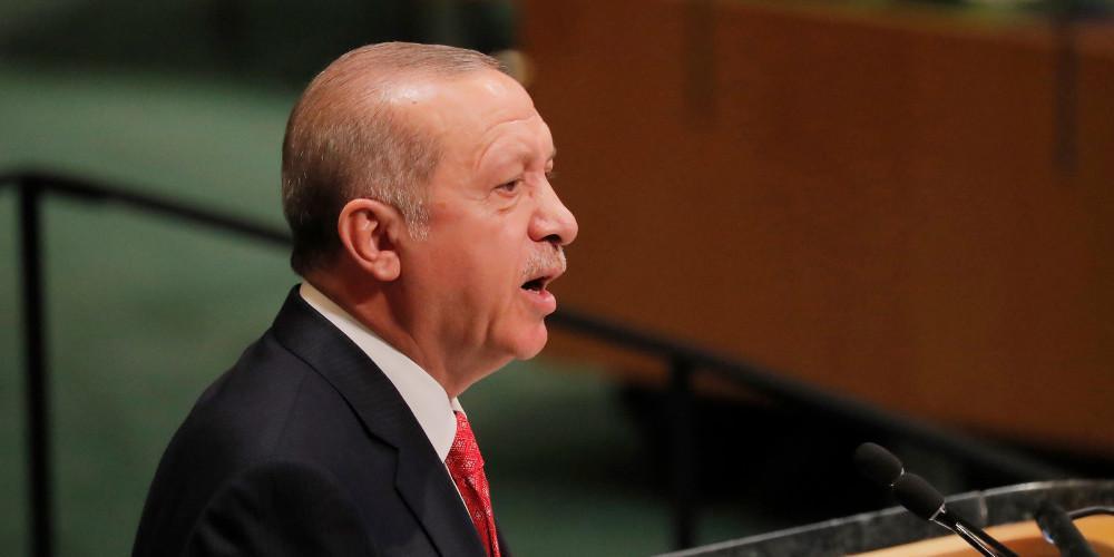 Ανάλυση: Ο ανυποχώρητος Ερντογάν και το «φλερτ» με τις ΗΠΑ