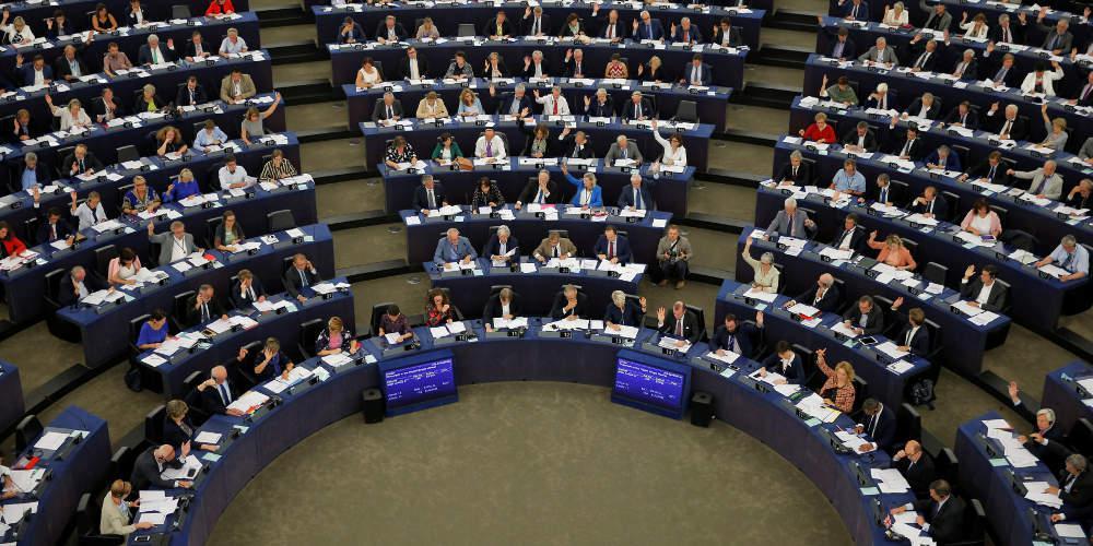 Διεθνής Διαφάνεια: Ευρωβουλευτές αμείβονται υπέρογκα από δουλειές εκτός Ευρωκοινοβουλίου