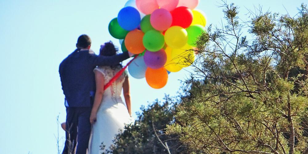 Κορωνοϊός: «Βόμβα» διασποράς ο γάμος στη Θεσσαλονίκη