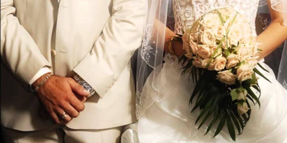 Αποτέλεσμα εικόνας για Ακυρώθηκε γάμος.