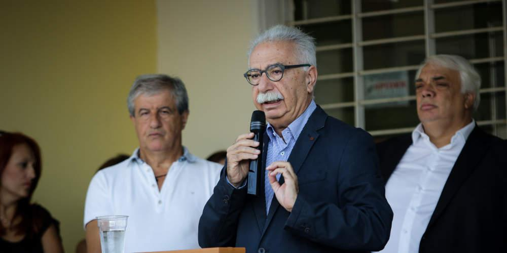 Ο Γαβρόγλου μυρίστηκε εκλογές και έταξε 15.000 προσλήψεις εκπαιδευτικών την επόμενη τριετία