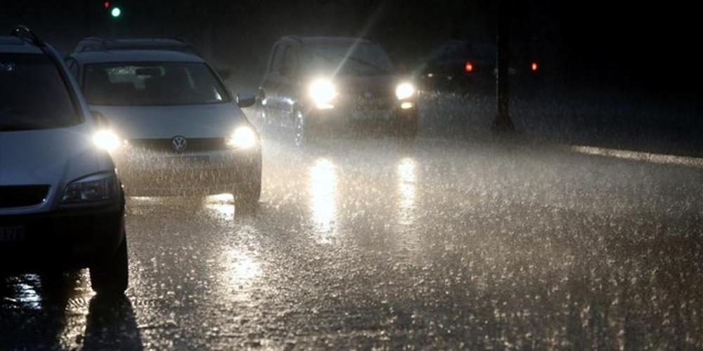 Καιρός: Καταφθάνει η «Βικτώρια» μαζί με ισχυρές βροχές και καταιγίδες
