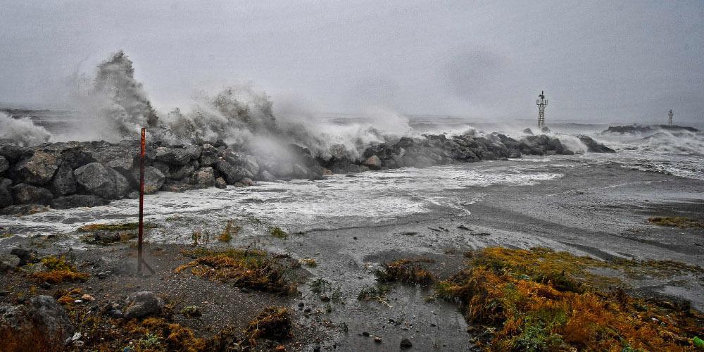 Καιρός: Διαδοχικά κύματα κακοκαιρίας θα «σαρώσουν» τη χώρα - Πώς θα εξελιχθούν τα φαινόμενα [χάρτες]