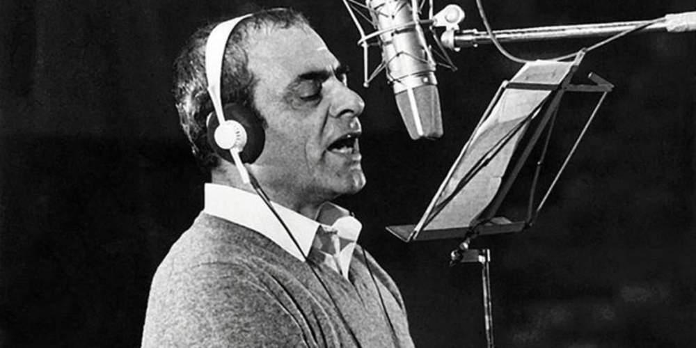 17 χρόνια χωρίς τον Στέλιο Καζαντζίδη: Σαν σήμερα «σίγησε» η μεγαλύτερη φωνή της Ελλάδας
