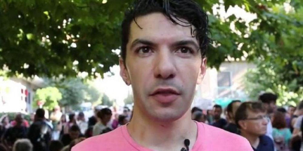 Βαλλιάνατος: Οπτικό υλικό αποδεικνύει ότι ο Ζακ μπήκε στο κοσμηματοπωλείο για να προστατευτεί και όχι για να κλέψει