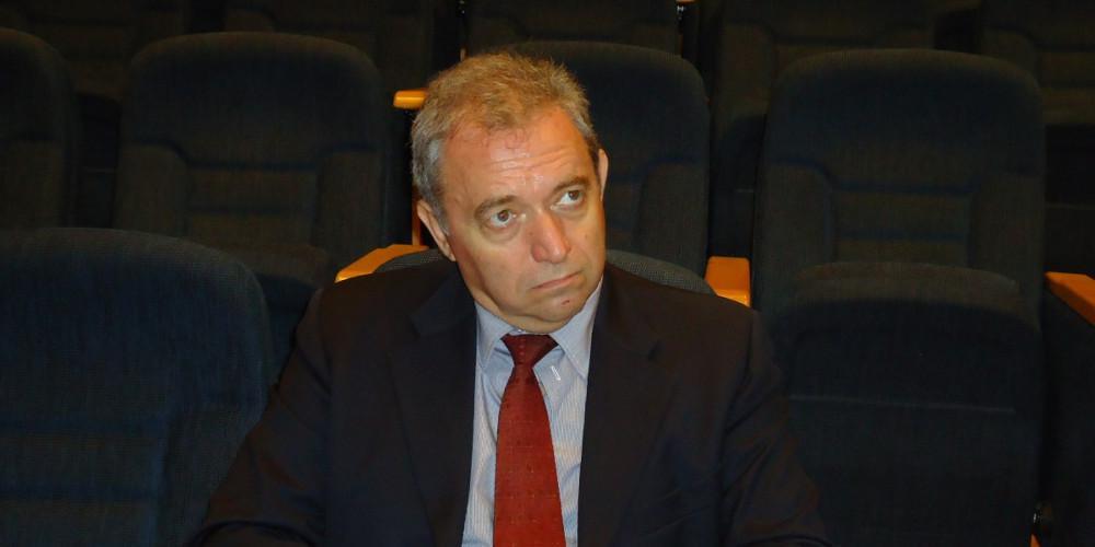 Λέκκας: Ομαλά εξελίσσεται η μετασεισμική δραστηριότητα στον Κορινθιακό