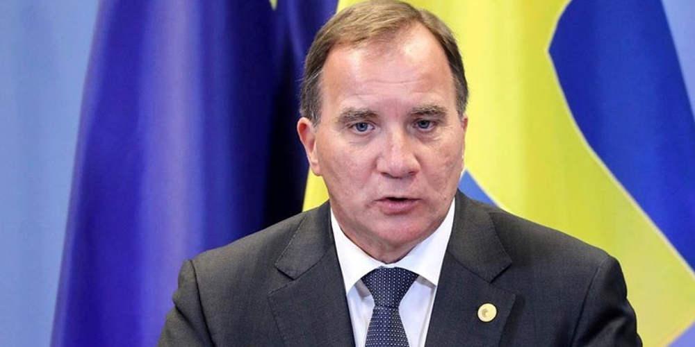 Πολιτική κρίση στη Σουηδία: Δεν πήρε ψήφο εμπιστοσύνης ο πρωθυπουργός Λεβέν