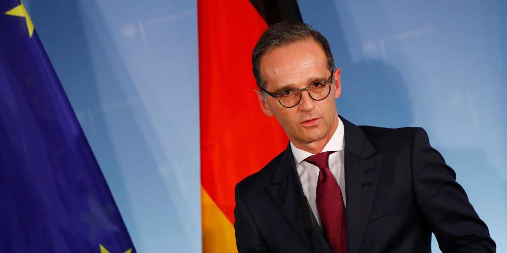 Sputnik: Η Γερμανία επεκτείνει το εμπάργκο στην πώληση όπλων στη Σαουδική Αραβία