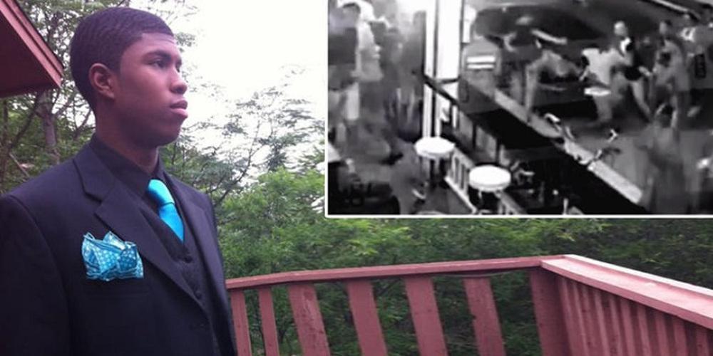 Ξεκινά εκ νέου η δίκη για τον θάνατο τουρίστα που ξυλοκοπήθηκε τη Ζάκυνθο