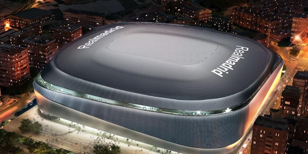 Πέρεθ: Το Μπερναμπέου θα γίνει το καλύτερο γήπεδο του κόσμου [βίντεο]