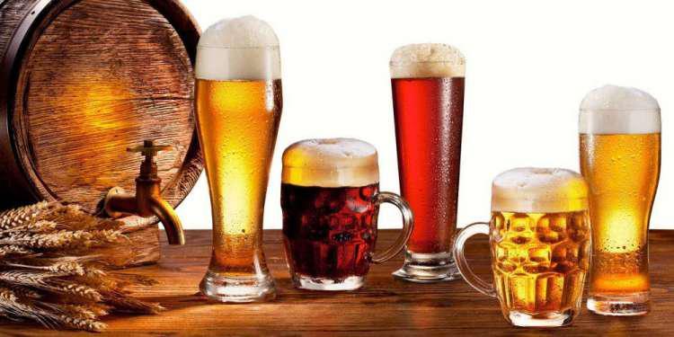 Ο άνθρωπος μπορεί πρώτα να έφτιαξε την μπίρα και μετά το ψωμί