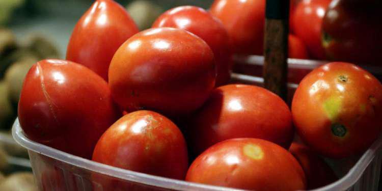 Άνδρες προσοχή: Οι ντομάτες κάνουν καλό στο σπέρμα