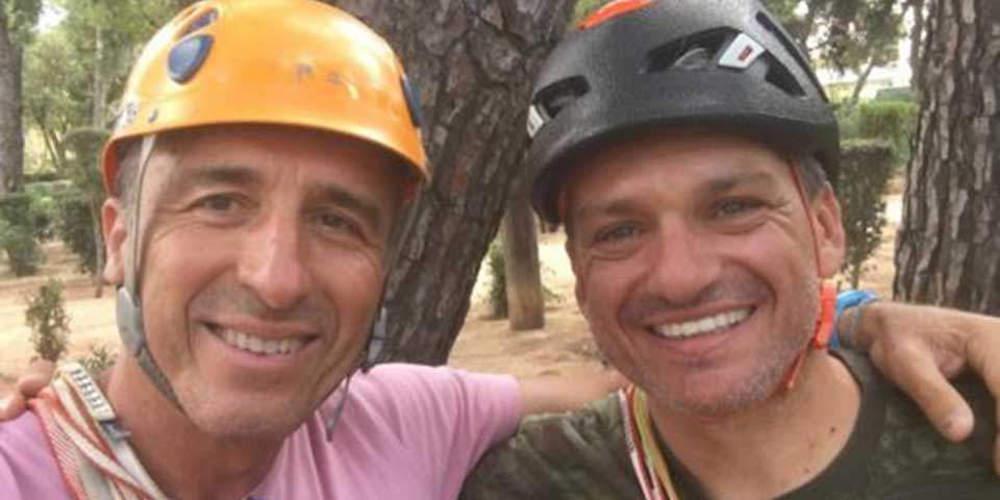 Ελληνική ορειβατική αποστολή ετοιμάζεται να κατακτήσει το Μανασλού στα Ιμαλάια