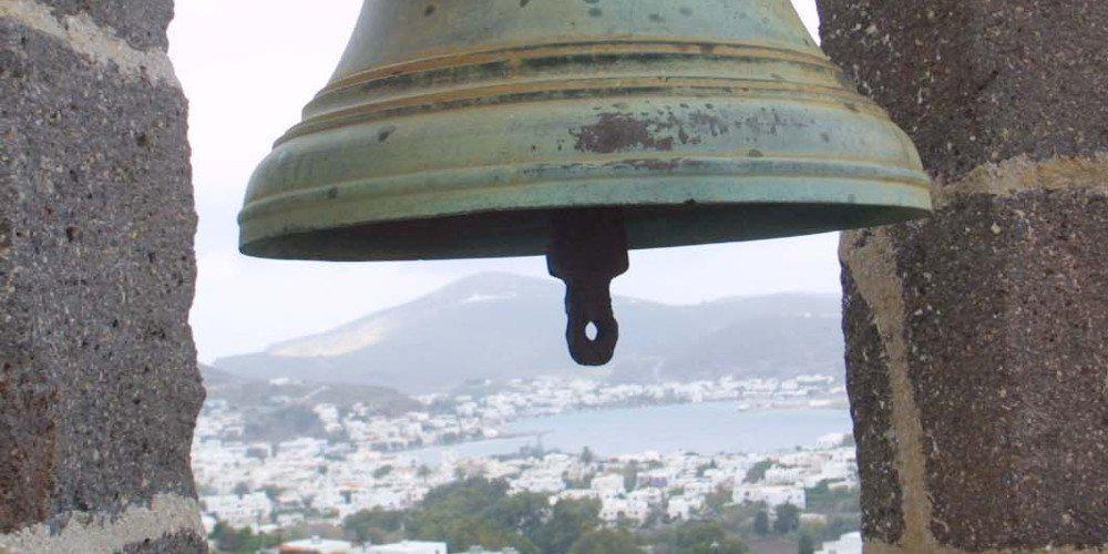 CNN για Πάτμο: Το νησί στο οποίο ξεκίνησε το τέλος του κόσμου
