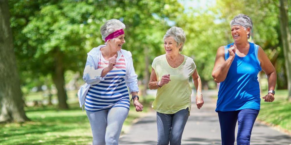 Αυτός είναι ο λόγος που γερνάμε – Τι είναι τα επτά «ωρολόγια του γήρατος»