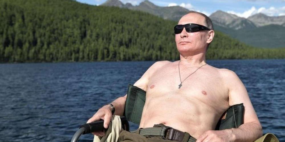 Τζιχαντιστής σχεδίαζε της δολοφονία του Πούτιν στη Σεβια [εικόνες]
