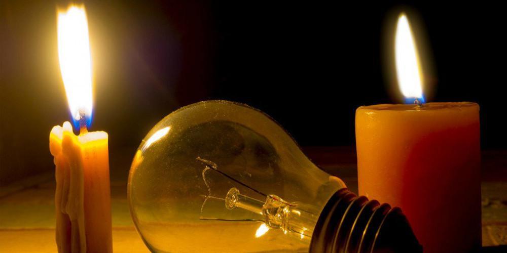 Χωρίς ηλεκτρικό ρεύμα πολλές περιοχές στον Βόλο