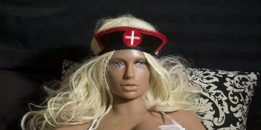 «Χιούστον, έχουμε πρόβλημα»: Έρχεται οίκος ανοχής με ρομποτικές πόρνες!
