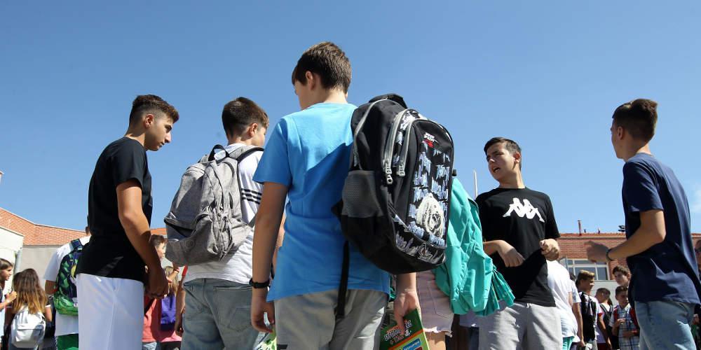 Χαμηλές οι επιδόσεις των Ελλήνων μαθητών στα σχολεία - Έρευνα της ΔιαΝΕΟσις