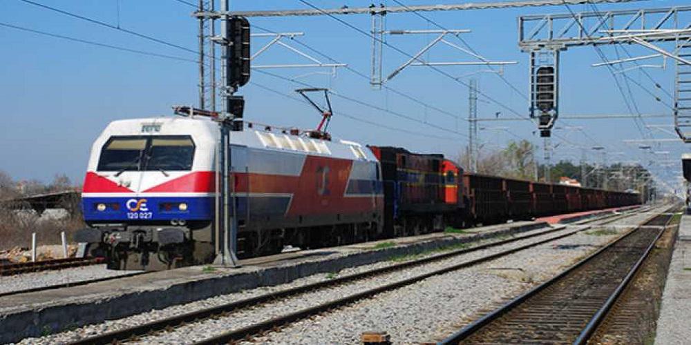 Αποκαταστάθηκε η σιδηροδρομική γραμμή στο τμήμα Λιανοκλάδι-Παλαιοφάρσαλα