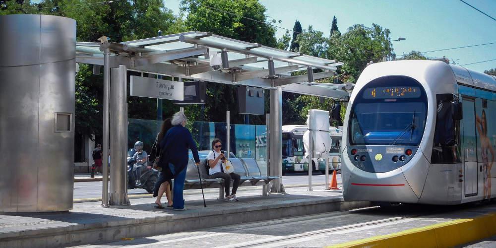 Στην τελική φάση τα δοκιμαστικά δρομολόγια του τραμ προς Πειραιά – Οι διαδρομές και οι στάσεις