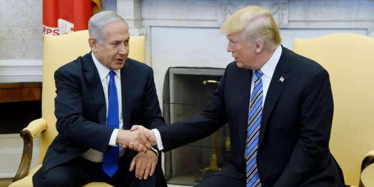 Αυτό είναι το σχέδιο του Τραμπ για τη Μέση Ανατολή