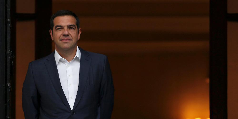 Τις προκλήσεις της Τουρκίας θα θέσει ο Τσίπρας στις Βρυξέλλες