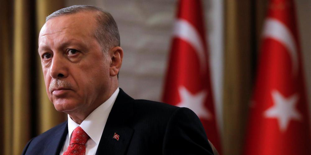 Ερντογάν: Δεν θα σκύψουμε το κεφάλι στο ΔΝΤ - Στους 1.296 οι νεκροί από τον κορωνοϊό