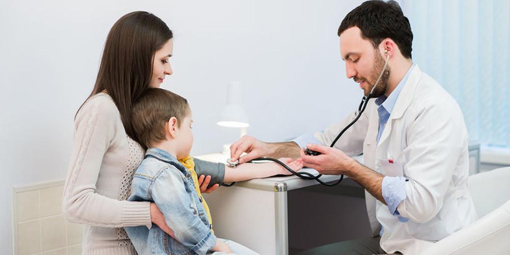 Αυξημένος κίνδυνος υπέρτασης στα παιδιά της εξωσωματικής
