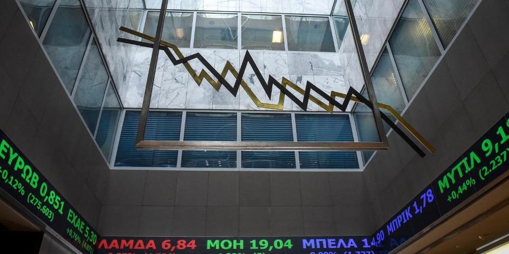 Δύσπιστες οι αγορές με την Ελλάδα: Αναιμική ανάπτυξη και παροχολογία τα «αγκάθια»