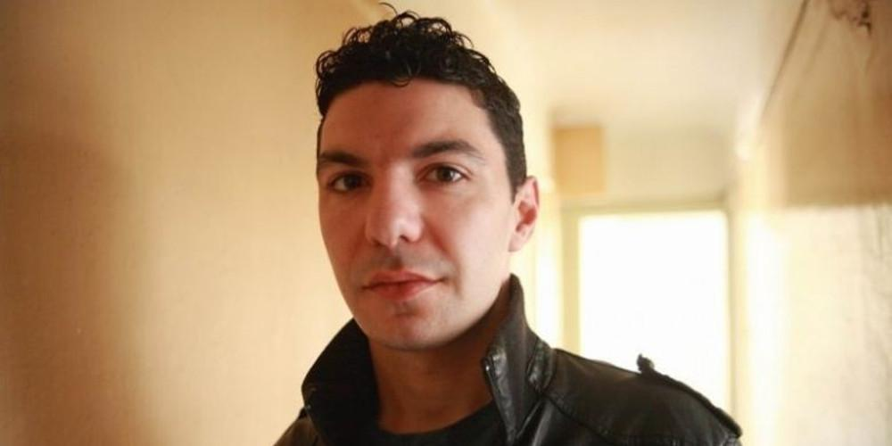 Νέο βίντεο καταγράφει τον Ζακ Κωστόπουλο δευτερόλεπτα πριν μπει στο κοσμηματοπωλείο